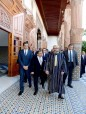 HM King Mohammed VI Launches Projects to Preserve Historical Heritage of Old Medina in Marrakech