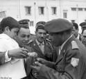 توزيع دور للسكن بحي عسكري - 1966