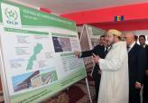 HM The King launches works to build new 30 bn dirham Safi industrial site