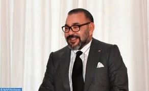 SM el Rey felicita al nuevo presidente de la República de Cabo Verde