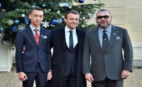 SM el Rey participa martes en París en los trabajos de la Cumbre mundial sobre el clima ''One Planet Summit''