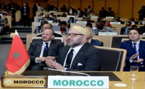 Full Text of HM the King's Message to 30th AU Summit