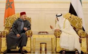 Communiqué du Cabinet Royal: Echange téléphonique entre S.M. le Roi Mohammed VI et S.A. Cheikh Mohamed Ben Zayed Al Nahyane