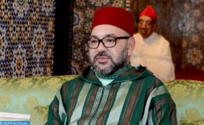 HM the King, Commander of the Faithful, Congratulates Leaders of Islamic Countries on Advent of New Hegira Year