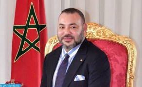 HM the King Reiterates His High Instructions To Definitively Settle Issue of Illegal Unaccompanied M