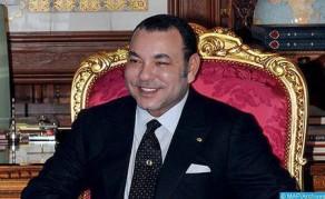 SM el Rey felicita al presidente estadounidense con motivo de la fiesta de independencia de su país