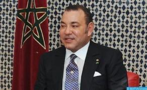 HM the King Congratulates Habib El Malki Over Re-election as Speaker of House of Representatives
