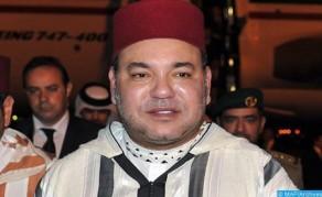 Emir of Qatar Congratulates HM the King on Advent of Ramadan