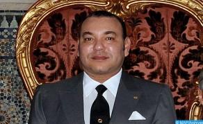SM el Rey felicita al presidente egipcio con motivo de la conmemoración de la revolución del 23 de julio