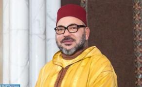 Aid Al Mawlid Annabawi: SM el Rey felicita a los Jefes de Estado de los países islámicos