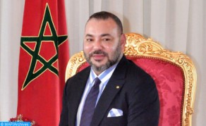 HM the King Receives Congratulatory Messages from Heads of State and Government of Brotherly Countri