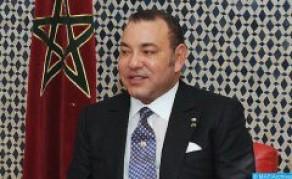 SM el Rey felicita a los Soberanos de Jordania con motivo del aniversario del acceso del Rey Abdalla