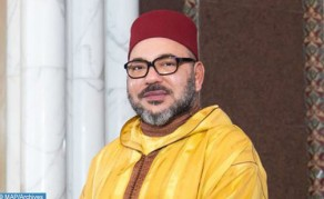 HM the King Gives His High Instructions for Gradual Reopening of Closed Mosques, in Coordination wit