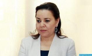 Le peuple marocain célèbre mercredi l'anniversaire de SAR la Princesse Lalla Asmaa