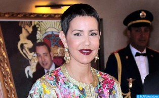 HRH Princess Lalla Meryem's Birthday, an Opportunity to Celebrate an Unwavering Commitment to Women & Children