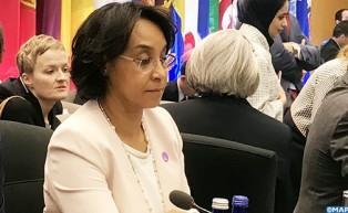 Boucetta destaca en Washington el compromiso continuo de Marruecos con la libertad religiosa