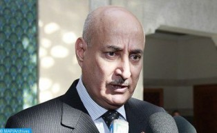ISESCO's DG Lauds HM the King's Initiative to Contribute to Restoration of Some Areas of Al-Aqsa Mosque