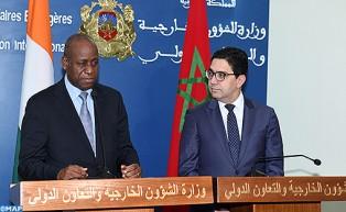 Ministre ivoirien : La Côte d'Ivoire et le Maroc partagent la même vision sur la gestion de la question migratoire