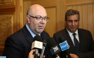 Morocco, France to Step up Cooperation in Agriculture