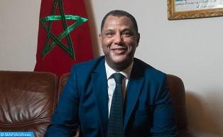 Covid-19: La embajada de Marruecos en Bamako se hace cargo de los marroquíes varados en Malí