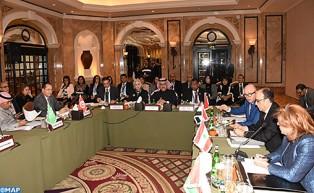 Comienza en Beirut la IV Cumbre Árabe sobre el Desarrollo Económico y Social, con la participación de Marruecos