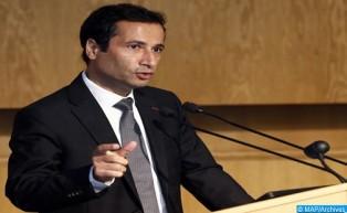المغرب يشارك بباريس في اجتماع مجلس منظمة التعاون والتنمية الاقتصادية على مستوى الوزراء