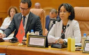 انعقاد الدورة الثانية من الحوار الاستراتيجي المغربي البريطاني