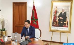 Marruecos reitera su compromiso con la consecución de los objetivos del Pacto Mundial sobre la Migra