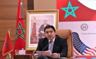 Sáhara marroquí: La decisión estadounidense instaura una clara perspectiva para un arreglo bajo la s