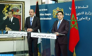 Foreign Ministeron Working Visit to Jordan on July 19-21