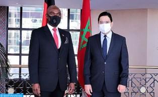 Le Malawi salue l'action «pacifique» et «décisive» du Maroc pour garantir la libre circulation au ni