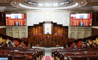 مجلس النواب يخصص جلسة كل شهر لمقترحات القوانين ابتداء من نونبر المقبل