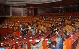 مجلس النواب يعقد الاثنين المقبل جلسة عمومية تخصص للأسئلة الشفوية