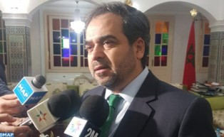 El presidente del Senado chileno saluda la iniciativa marroquí de autonomía