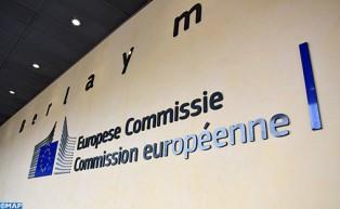 La comisión europea adopta una decisión de renovación del acuerdo de pesca con Marruecos, que incluye el Sahara