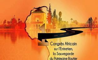 Comienza en Marraquech el I congreso africano sobre el mantenimiento, la preservación del patrimonio viario y la innovación técnica