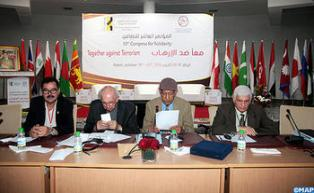 AAPSO Expresses Support for Morocco's Territorial Integrity