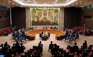 Sahara marocain: Le Conseil de sécurité proroge d'une année le mandat de la MINURSO, consacre la prééminence du plan d'autonomie au Sahara