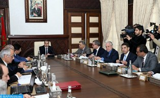 أشغال مجلس الحكومة المنعقد يوم الخميس  18 يوليوز2019