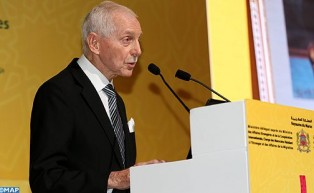 """IOM Director-General Hails Morocco's """"Humanist"""" Policy on Immigration"""