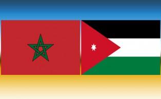 Visite officielle de SM le Roi Abdallah II de Jordanie au Royaume du Maroc
