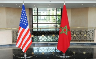 Appropriations Bill Passed by US Congress Requires that Funds Appropriated for Morocco Shall be Made Available for Assistance in Moroccan Sahara