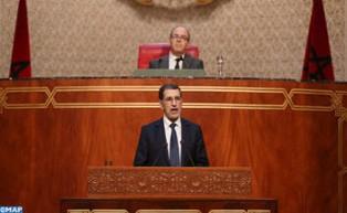 Acuerdos de libre comercio: las exportaciones marroquíes aumentaron significativamente en cantidad y calidad