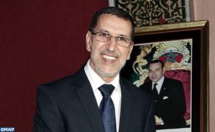 رئيس الحكومة يترأس بالرباط حفل تنصيب اللجنة الوطنية للطلبيات العمومية