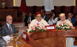السيد المالكي: الجمعيات المدنية دعامة أساسية للمؤسسات شريطة احترام الحدود الواجبة بين العمل المدني والسياسي