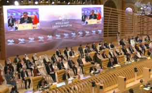 M.Akhannouch:Le Maroc a adopté une approche intégrée pour la transition vers une économie verte