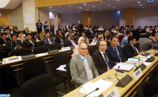 Health Minister Holds Talks in Geneva with WHO Chief