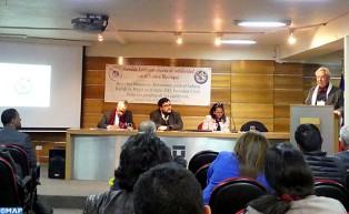 التنديد خلال ندوة دولية بسانتياغو بالانتهاكات الجسيمة لحقوق الإنسان التي ترتكبها البوليساريو