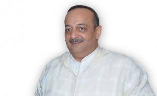 Le ministre de la Culture et de la Communication, M. Mohamed El Aaraj préside la délégation officielle devant se rendre aux Lieux Saints de l'Islam
