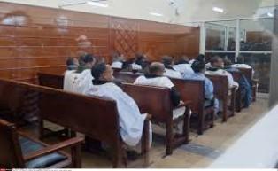 Gdeim Izik: El procedimiento observó todas las garantías de un proceso equitativo que ofrece el Estado de derecho